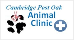 Cambridge post oak animal clinic